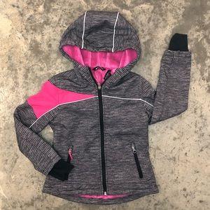 Snozu Girls Jacket Size 7/8 S